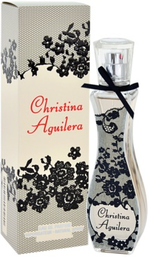 Christina Aguilera Christina Aguilera parfémovaná voda pro ženy