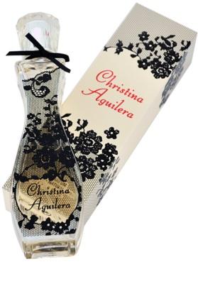 Christina Aguilera Christina Aguilera parfémovaná voda pro ženy 4
