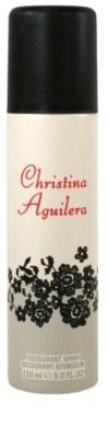 Christina Aguilera Christina Aguilera Deo-Spray für Damen