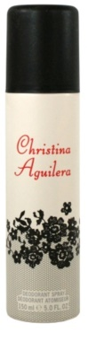 Christina Aguilera Christina Aguilera deospray pentru femei