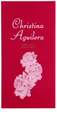 Christina Aguilera Touch of Seduction eau de parfum para mujer 4