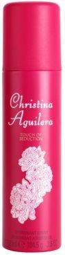 Christina Aguilera Touch of Seduction deo sprej za ženske
