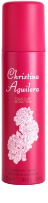 Christina Aguilera Touch of Seduction deospray pro ženy