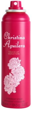 Christina Aguilera Touch of Seduction deospray pro ženy 1