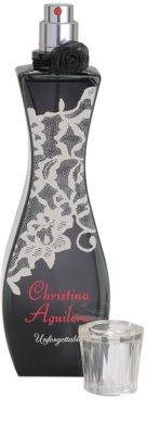 Christina Aguilera Unforgettable parfémovaná voda pro ženy 3