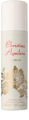 Christina Aguilera Woman deospray pentru femei