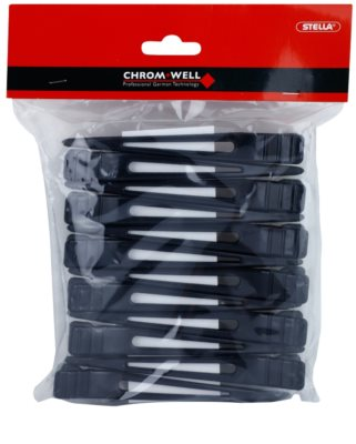 Chromwell Accessories Ganchos para cabelo