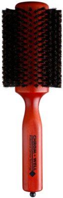Chromwell Brushes Dark cepillo para el cabello