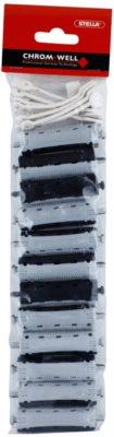 Chromwell Accessories Black/Grey natáčky na trvalou