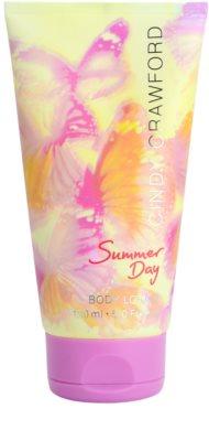Cindy Crawford Summer Day tělové mléko pro ženy  (bez krabičky)