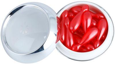 Clarena Caviar & Matrix Line сироватка для шкіри в капсулах з розгладжуючим ефектом 1