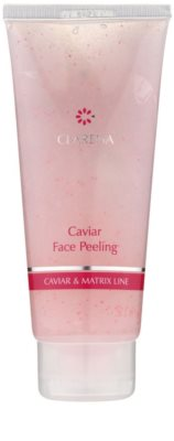 Clarena Caviar & Matrix Line peeling rewitalizujący