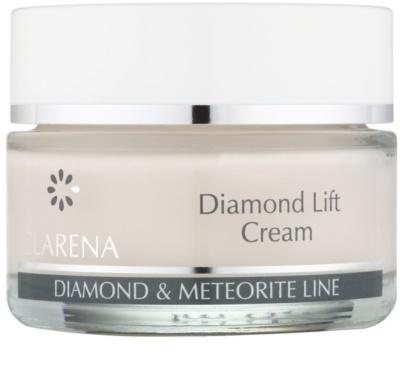 Clarena Diamond & Meteorite Line sérum con efecto lifting sin parabenos ni siliconas SPF 15