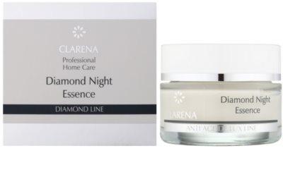 Clarena Diamond & Meteorite Line pomlajevalna krema z regeneracijskim učinkom 1