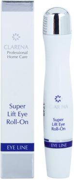 Clarena Eye Line Super Lift oční sérum roll-on 2