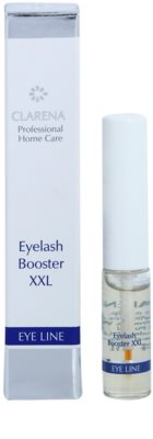 Clarena Eye Line Booster XXL Conditioner zur Wachstumsstimulation von Brauen und Wimpern 1