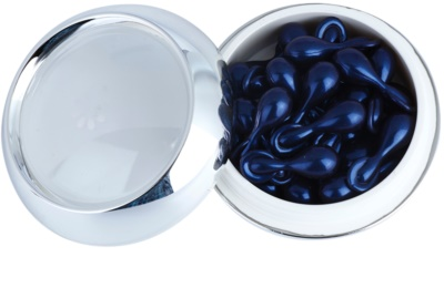 Clarena Eye Line Multipeptide Pearls sérum rejuvenecedor para contorno de ojos en cápsulas 1