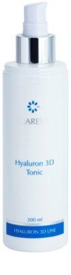 Clarena Hyaluron 3D Line Feuchtigkeitstonikum mit Hyaluronsäure 1