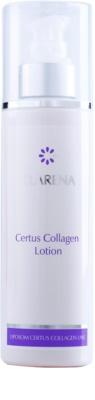 Clarena Liposom Certus Collagen Line liposomalni tonik proti prvim znakom staranja kože