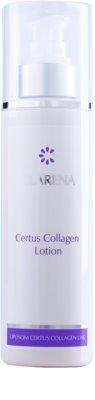 Clarena Liposom Certus Collagen Line lipozomální tonikum proti prvním známkám stárnutí pleti