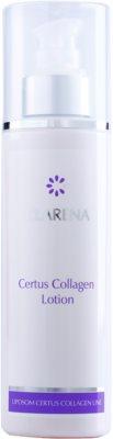 Clarena Liposom Certus Collagen Line липозомален тоник против първите признаци на стареене на кожата