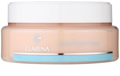 Clarena Body Advanced Line Matrix verjüngernde Körpercrem für die reife Haut