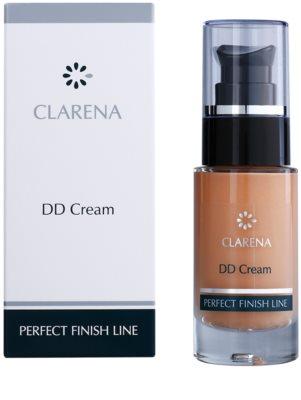 Clarena Perfect Finish Line rozjasňující DD krém velké balení 2
