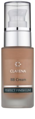 Clarena Perfect Finish Line лек коригиращ ВВ крем големи опаковки