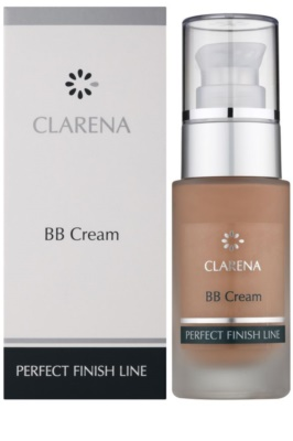 Clarena Perfect Finish Line lahka korekcijska BB krema velik paket 2