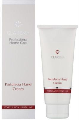 Clarena Portulacia Hand Line regenerierende Intensivcreme für die Hände 1