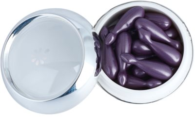 Clarena Poison Line Spider Silk Serum für das Gesicht in Kapselform mit glättender Wirkung 1