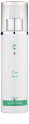 Clarena Redless U Line hydratační tonikum pro citlivou pleť se sklonem ke zčervenání