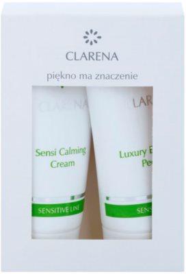 Clarena Sensitive Line Sensi kosmetická sada I.