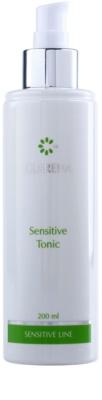 Clarena Sensitive Line tónico hidratante reparador de la barrera cutánea 1