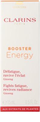 Clarins Booster energiespendende Pflege für müde Haut 2