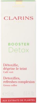 Clarins Booster detoxikační omlazující péče 2