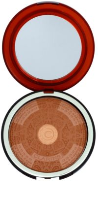 Clarins Face Make-Up Summer Bronzing colorete efecto bronceado