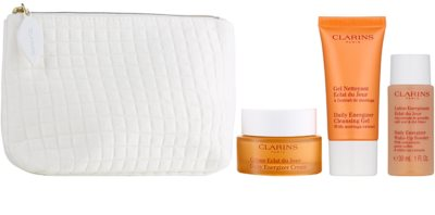 Clarins Daily Energizer set cosmetice I.