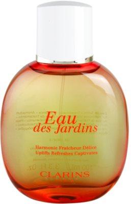 Clarins Eau Des Jardins osvěžující voda pro ženy 2