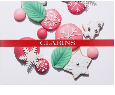 Clarins Eau Des Jardins dárková sada 1