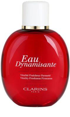 Clarins Eau Dynamisante Eau Fraiche unisex  recambio para desodorante 2