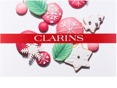 Clarins Eau Dynamisante set cadou 1