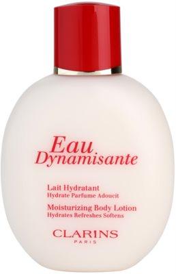 Clarins Eau Dynamisante Lapte de corp pentru femei 1