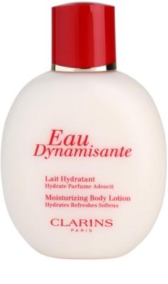 Clarins Eau Dynamisante Körperlotion für Damen 1