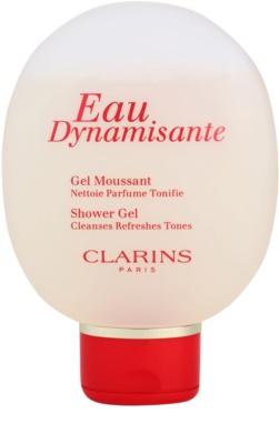 Clarins Eau Dynamisante Duschgel für Damen