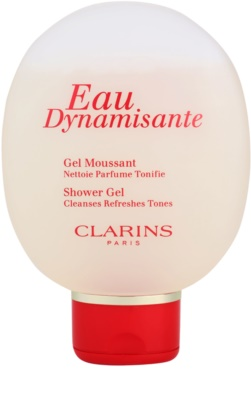 Clarins Eau Dynamisante Shower Gel for Women