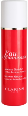 Clarins Eau Dynamisante душ гел за жени  душ гел