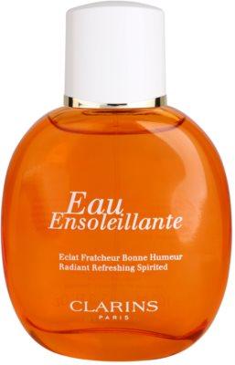Clarins Eau Ensoleillante osvežilna voda za ženske 3