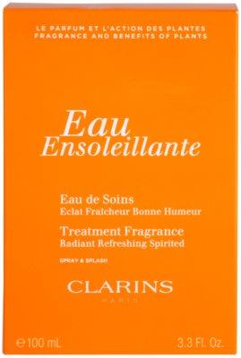 Clarins Eau Ensoleillante osvežilna voda za ženske 1