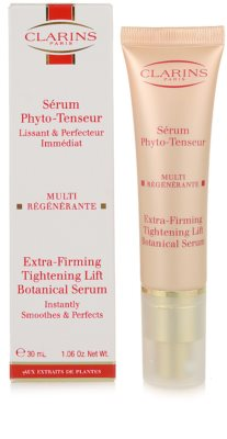 Clarins Extra-Firming sérum de efeito lifting para todos os tipos de pele 1